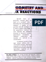 stoichiometry and redox reactions.pdf