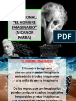 El Hombre Imaginario