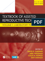 Textbook of Assisted Reproductive Techniques, Fifth Edition Volume 1