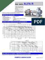 Brochure ALFA R Es 1