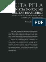 DEL PORTO, F. B. A luta pela anistia ditadura.pdf
