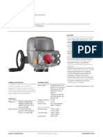 Data Sheets Bulletin Electric Actuators Model Epi 2 Keystone Us en 2721364