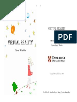 vrbook | Htc Vive | Virtual Reality