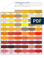 RAL Colour Chart - Ral-color-chart