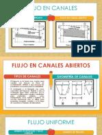 Teoría y Ejrcicios Con Aplicación en Flujo Uniforme - Ing. Civil