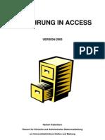 access2003skript