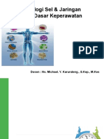 2. Patologi Sel & Jaringan-1