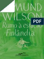 Rumo a Estacao Finlandia - Edmund Wilson.pdf