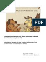 Psicologia Del Aprendizaje. Asturias