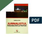 Nou Bibliografie Jurnalism