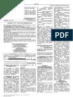 Decreto n° 4070-R-2017