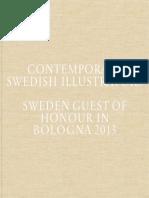 Contemporary Swedish Illustrators