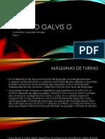 Fase Automatas Alvaro Galvis