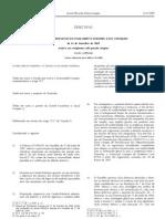 Directiva RSP 2009