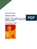 Aiuto materno di Rimini, 1910-1944