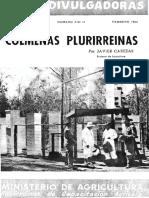 Acultura Colemans Aplurireinas