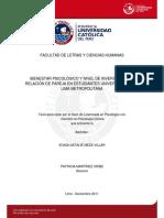 Bienestar psicológico y nivel de inversión en relación de pareja en estudiantes limeños.pdf