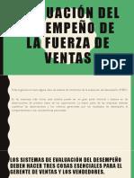 Evaluación Desempeño Carlos Francisco y Fernando