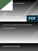 Introduccion a la comunicación social clase 3 y 4 HW.odp