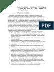 Sistemas de Ventilacao-Constituicao e Classificacao-Criterios Para Dimensionamento Calculo Da Perda de Carga