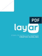 Steps to Effective Campaign