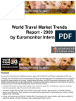 Global Trends Report 2009