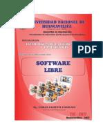 Módulo Software Libre 2017 FInal