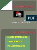 1. Biomoléculas Parte 1