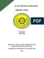 Home Visit Arifin
