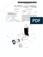 US2006252357 - Device for Abrasive-blasting of Workpieces - Bohler [Gunther Bohler Gmbh]