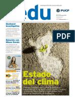 PuntoEdu Año 14, número 438 (2018)