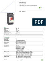 GV2 Manual