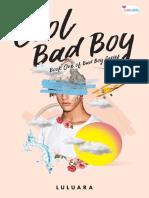 Luluara - Cool Bad Boy