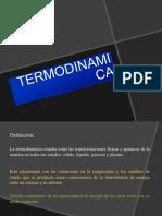 CUATRO CONDICIONES  NECESARIAS  PARA LOGRAR  EL DESARROLLO SUSTENTABLE (Termodinamica)