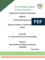 Teoría de Producción y Costos_Villagrana