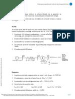 Cálculo de Líneas y Redes Eléctricas ---- (PROBLEMA 4.32)