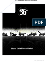 Bharat Earth Movers Ltd 2000 51286