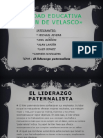 Unidad Educativa Juan de Velasco2222