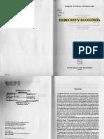 339263770 Derecho y Economi a Robert Cooter y Thomas Ulen