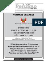 PROCESO PRESUPUESTARIO DEL SECTOR PUBLICO 2018.pdf