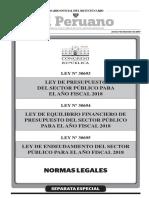 LEY PRESUPUESTO 2018.pdf