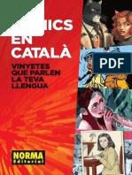 Norma Editorial Catàleg en Català