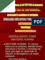 GENERALIDADES SOBRE ANATOMIA Y FISIOLOGIA HUMANA.ppt