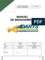 2 MM 2 V3 Manuel de Management Adarys