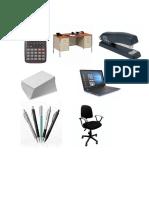 Utiles de Oficina