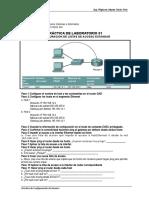 Practicas de Listas de Acceso.doc