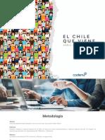 El Chile Que Viene Abril 2018