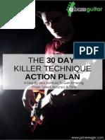 30+Day+Killer+Technique+Action+Plan+-+Complete