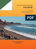 Instituto Del Mar Peruano OVAS