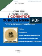 07 - 1ª Coríntios - J. N. Darby